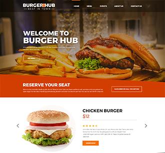 Burger Three
