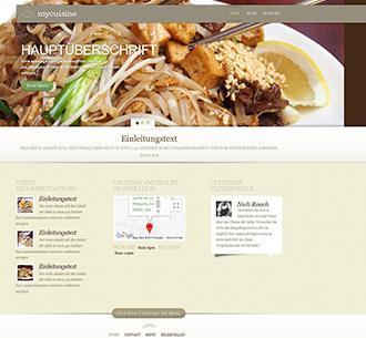 Restaurant Five