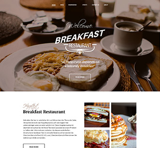 Breakfast Restaurant One