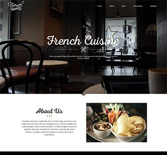 French Restaurant One